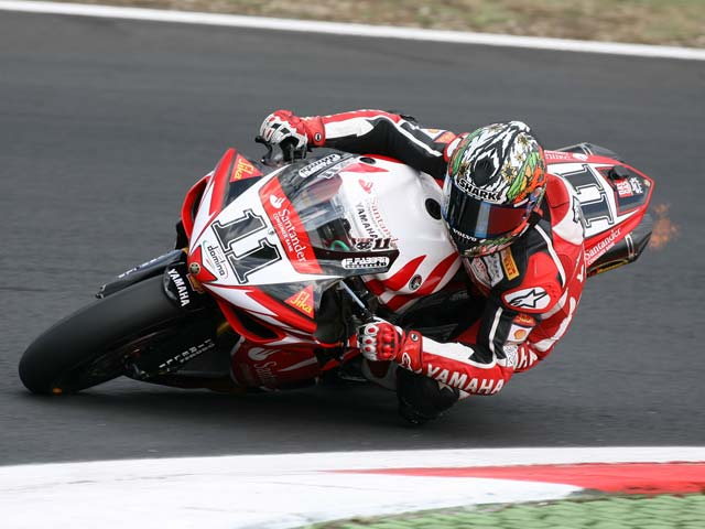 Superpole para Troy Bayliss