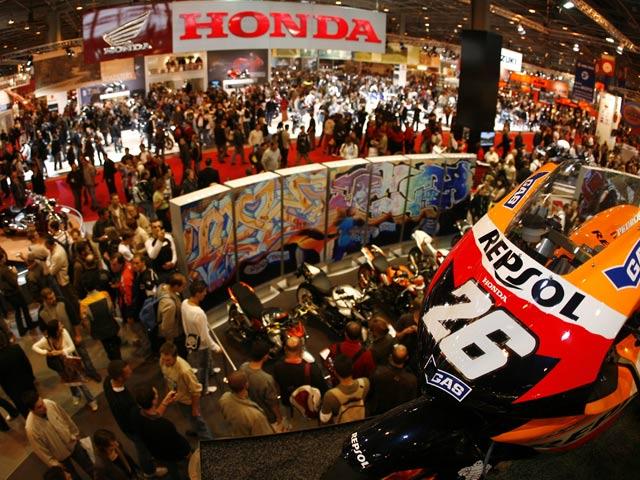 Salón de París 2007: las novedades en fotos y vídeo
