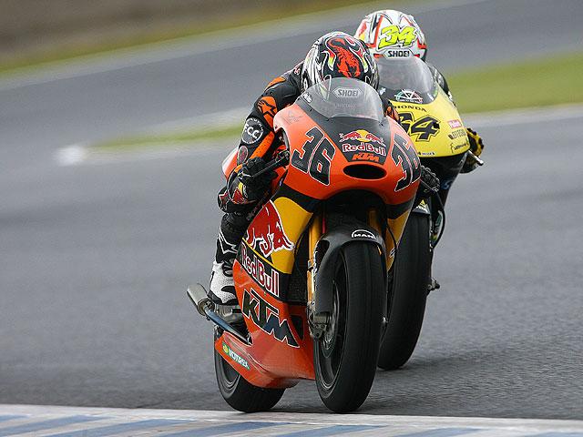 «Mini-MotoGP»