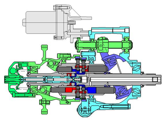 Anticipación: Honda fabricará la DN-01