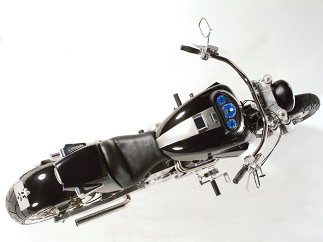 Neander Turbo Diesel