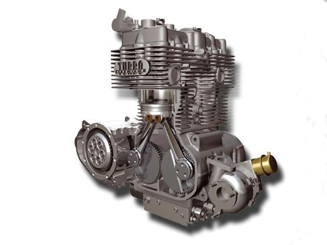 Imagen de Galeria de Neander Turbo Diesel