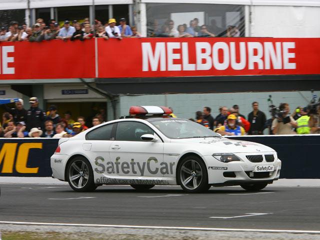Horarios del GP de Australia