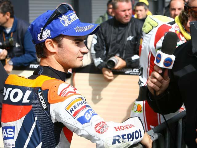 MotoGP. GP de Australia de Motociclismo (16ª). Carrera MotoGP