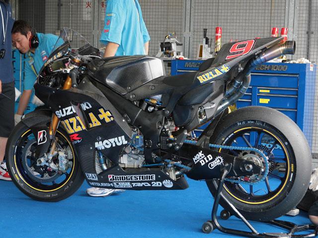 Noticiario de MotoGP