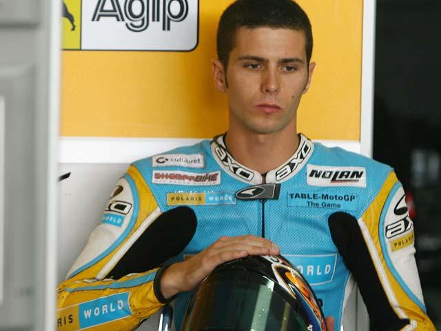 MotoGP. GP de Malasia de Motociclismo (17ª). Carrera 125