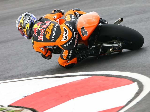Lorenzo Bi Campeón del Mundo