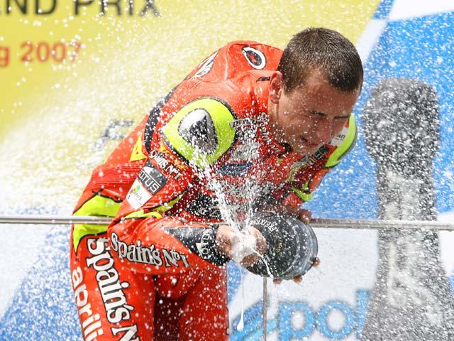 Imagen de Galeria de MotoGP. GP de Malasia de Motociclismo (17ª). Carrera 250