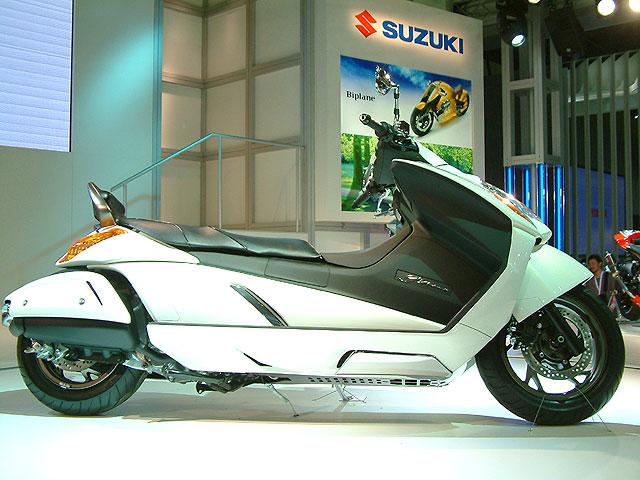 Imagen de Galeria de Tokio Motor Show 2007