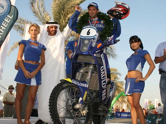 Coma ya es líder en Dubai