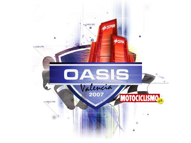 Oasis MOTOCICLISMO Cepsa