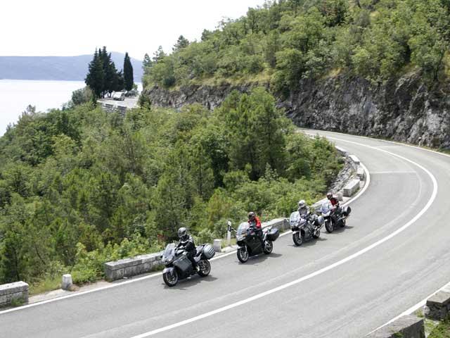 Rutas para llegar al Gran Premio de Valencia