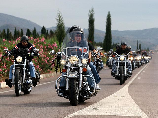 Fiesta Harley