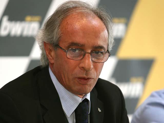 Nuevo reglamento 2008 para MotoGP