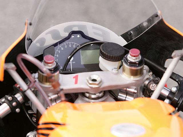 Honda RS125RW
