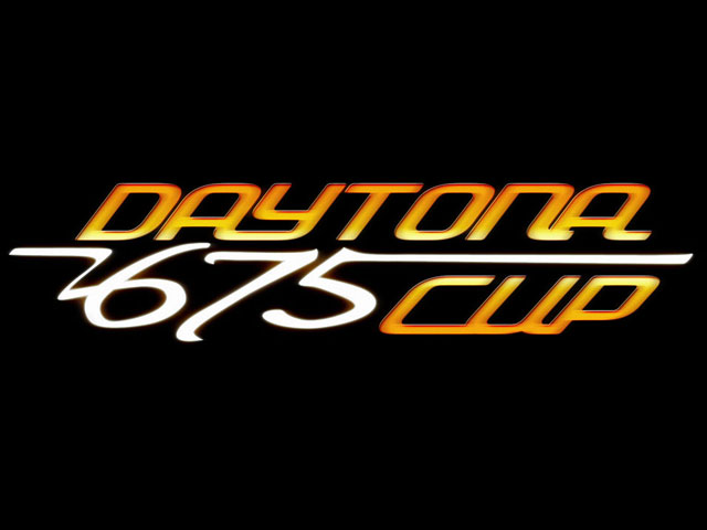 Daytona 675 Cup
