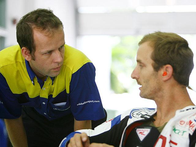 «Ganar a Valentino Rossi es una motivación extra»
