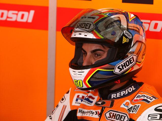 Debut del equipo Repsol-KTM