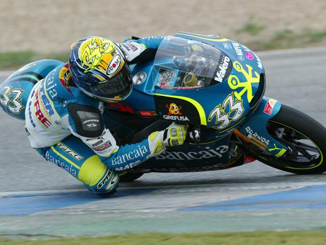 KTM, con Kallio, y Aprilia, con Gadea, vuelven a dominar en Jerez