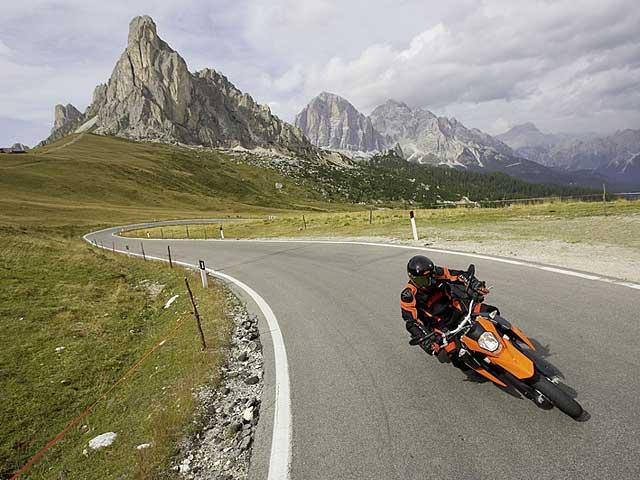 Anticipación: Nueva KTM 990 Supermoto