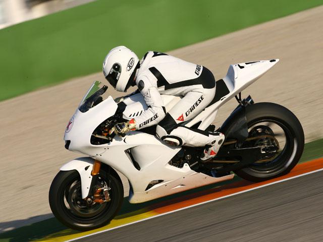 Último test del año en Jerez