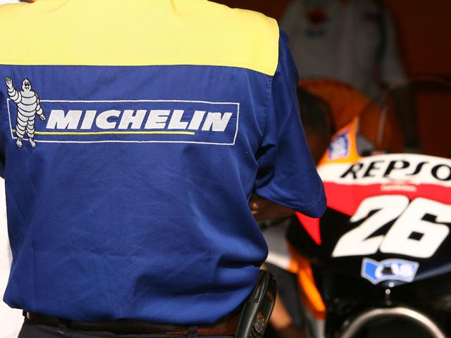 Imagen de Galeria de Michelin quiere renovar título en 2008