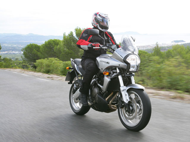 100.000 Kawasaki vendidas en Europa