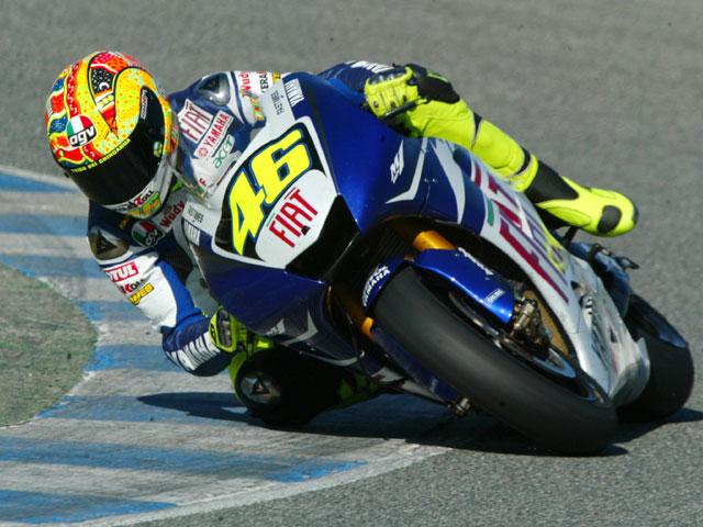 Declaraciones de Pedrosa y Lorenzo tras los entrenamientos de Jerez
