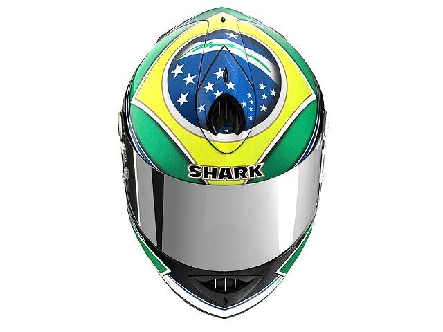 Nueva gama Shark 2008