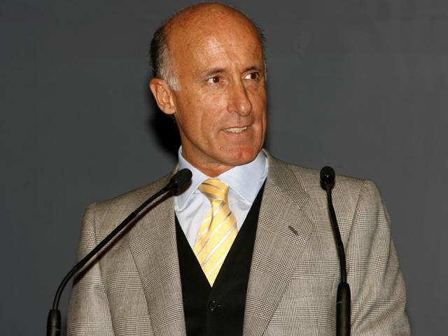 """José Luis Samaranch, premio ARI al """"Editor del Año"""""""