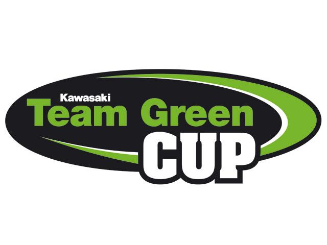 Imagen de Galeria de Kawasaki Team Green Cup