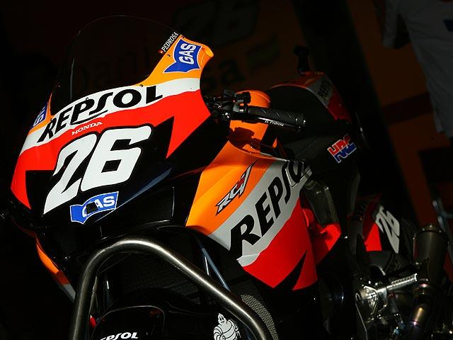 Las MotoGP 800 bajo lupa