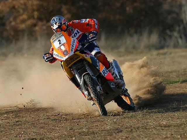 Entrevista a Jordi Arcarons (KTM Repsol)