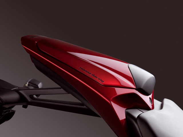 Imagen de Galeria de Honda CBR 1000 RR «full equip»