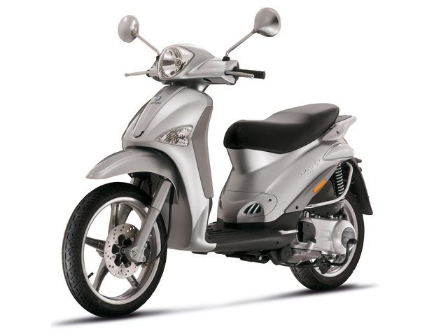 Imagen de Galeria de Datos de matriculaciones de motos y ciclomotores