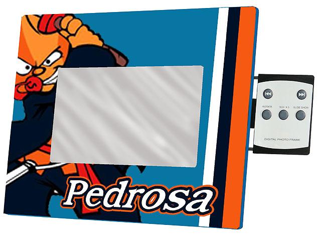 Dani Pedrosa en MP3