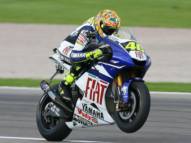 Imagen de Galeria de Objetivo: limitar el control de tracción en MotoGP