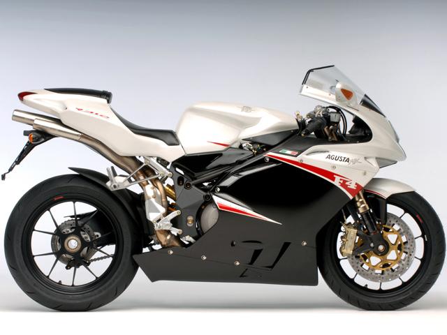 Ganador Moto del Año 2008