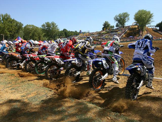 Revolución en el Motocross