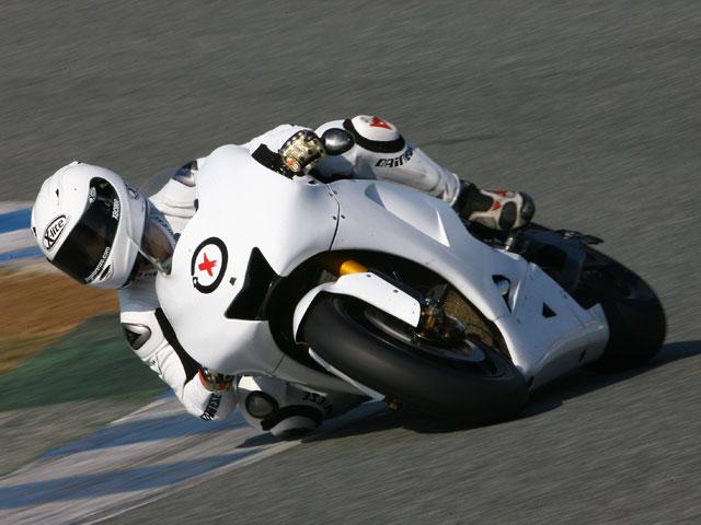 Imagen de Galeria de MotoGP 2008