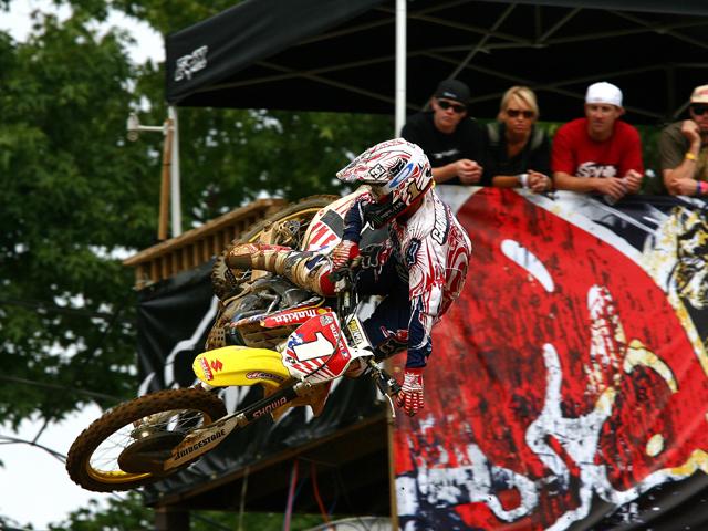 Imagen de Galeria de Donington Park acogerá el Motocross de las Naciones