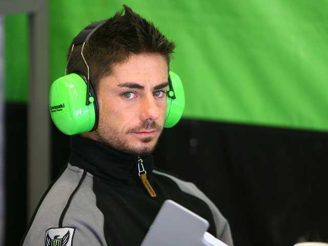"""""""Kawasaki ya es un equipo de fábrica para los pilotos"""""""