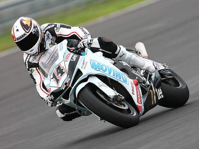 """Imagen de Galeria de """"Kawasaki ya es un equipo de fábrica para los pilotos"""""""
