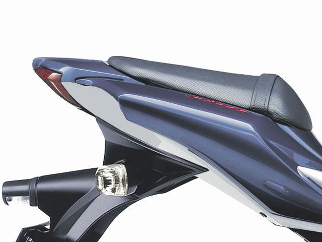 Suzuki GSX-R 125 y 250