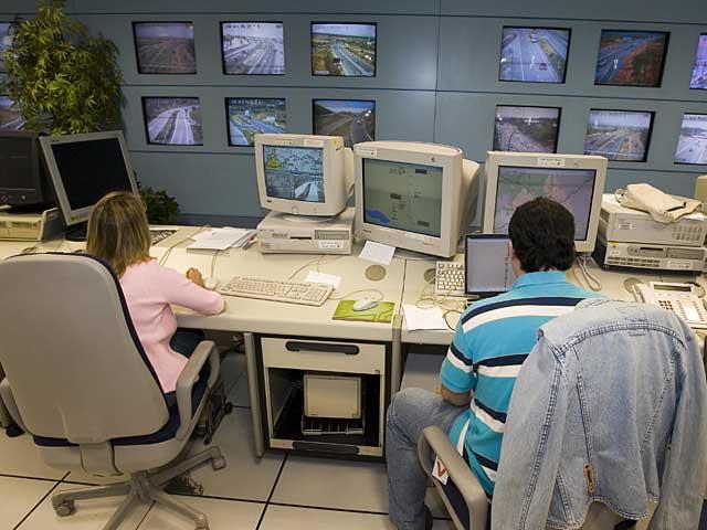 Imagen de Galeria de El programa de puntos de la DGT, con errores informáticos