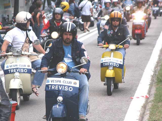 «Vespa World Days», del 24 al 27 de abril