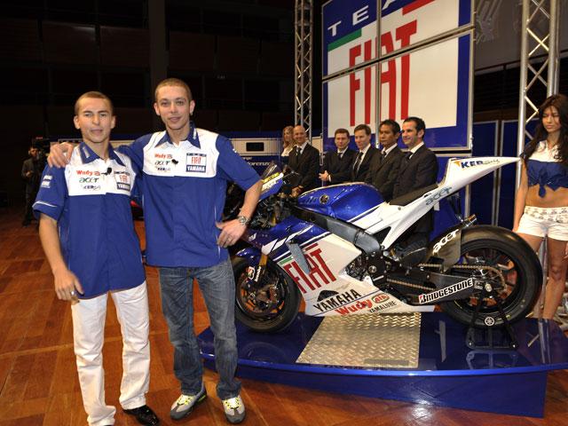 """Jorge Lorenzo: """"En las frenadas fuertes la Yamaha pierde estabilidad"""""""