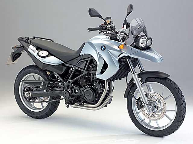 BMW Motorrad, récord de ventas