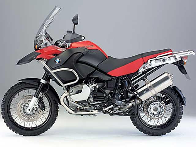 Imagen de Galeria de BMW Motorrad, récord de ventas