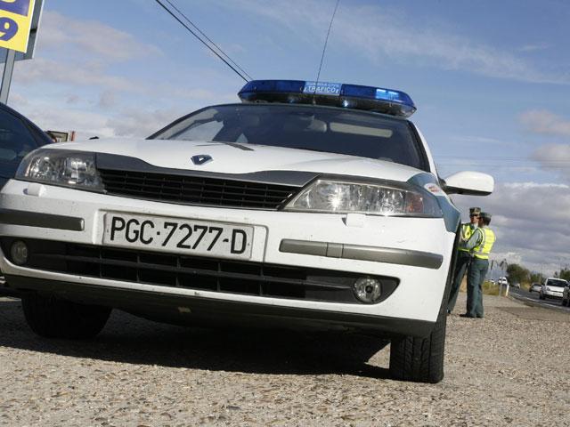 La DGT detectará a los vehículos sin seguro